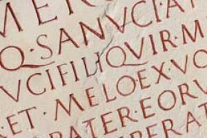 Superare il debito in latino