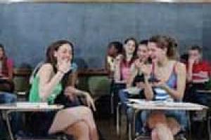 Cosa fanno gli studenti invece di studiare