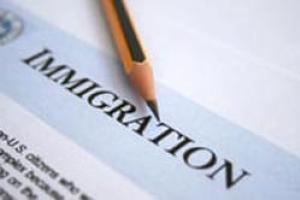 Tema svolto sull'immigrazione