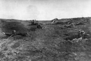 Riassunto della prima guerra mondiale