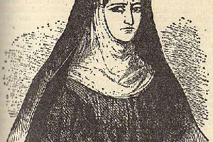 Gertrude, la Monaca di Monza