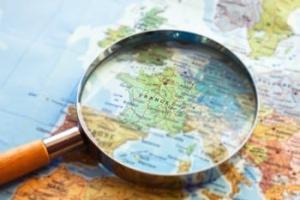 Esame terza media: lettera in francese sulle vacanze