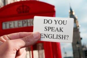 Comprensione del testo in lingua inglese