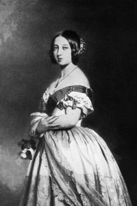 Alexandrina Victoria d'Inghilterra (1819-1901)
