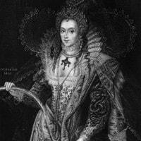 Biografia della regina Elisabetta I d'Inghilterra