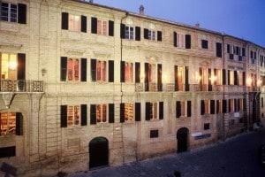 La casa di Giacomo Leopardi a Recanati
