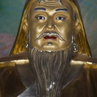 Gengis Khan e l'Impero dei Mongoli