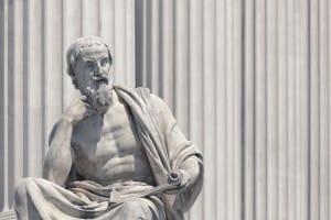 Statua di Erodoto