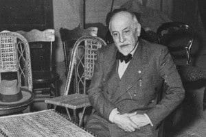 Luigi Pirandello, l'anniversario dei 150 anni dalla nascita