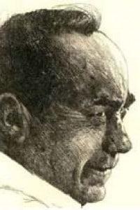 Ritratto di Leonardo Sciascia
