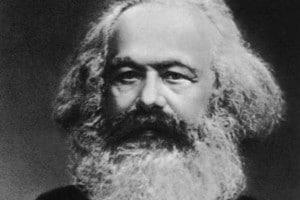Nato a Treviri nel 1818, Karl Marx è considerato uno dei pensatori politici più importanti del secolo scorso