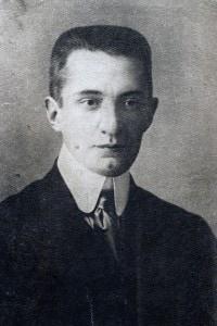 Aleksandr Kerenskij