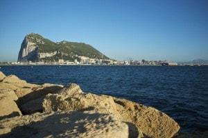 Lo stretto di Gibiliterra