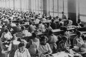 Primo maggio, festa del lavoro: storia e immagini d'epoca