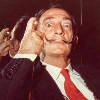 Salvador Dalì: biografia e opere