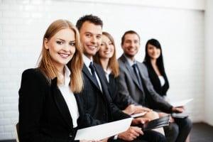 Come superare un colloquio di lavoro di gruppo