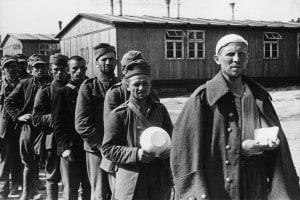 Campo di concentramento in Polonia