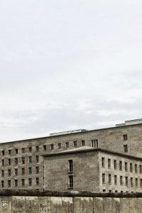 Monumento commemorativo a Berlino Est