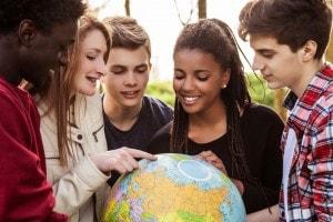 Borse di studio di Intercultura 2017 per studiare all'estero