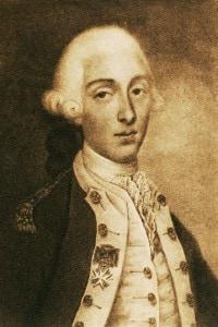 Ritratto di Giovanni Verri