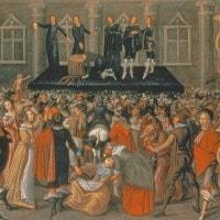 Guerra civile inglese: cause, cronologia e battaglie