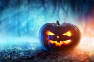Appunti, temi e ricerche su Halloween