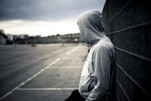L'adolescenza e il rapporto con la solitudine