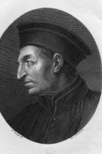 Cosimo de' Medici, detto il Vecchio (1440)