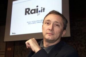 Il giornalista Gianluca Nicoletti