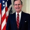 George H. W. Bush (1989-1993)