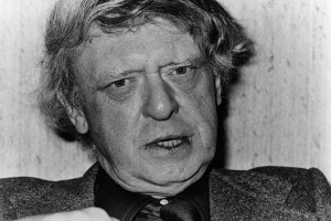 Foto di Anthony Burgess