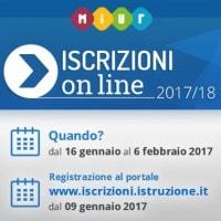 Iscrizioni scuola superiore 2017/2018: scadenza e modalità