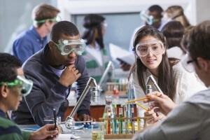 Seconda prova 2018 Istituto Tecnico Chimica, Materiali e Biotecnologie