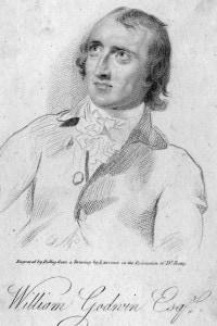 William Godwin (1756-1836): filosofo e scrittore inglese