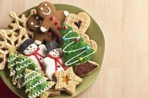 Tema svolto sulle vacanze di Natale