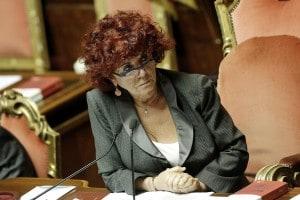 Il nuovo Ministro dell'Istruzione Valeria Fedeli