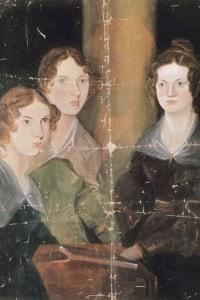 Ritratto delle sorelle Bronte