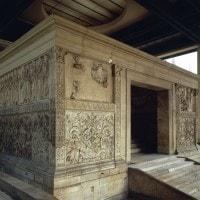Ara Pacis di Roma: storia e descrizione