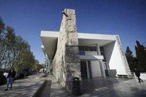 Il nuovo museo dell'Ara Pacis a Roma
