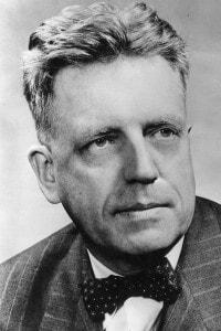 Alfred Kinsey, biologo e sessuologo statunitense
