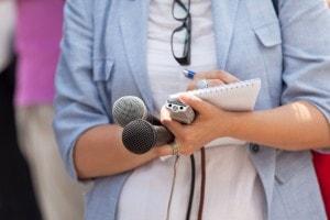 Come diventare giornalista