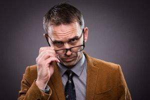 Un professore insulta uno studente: la condanna