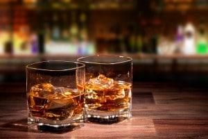 La dipendenza dall'alcol