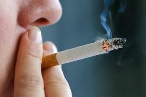 La dipendenza da sigaretta