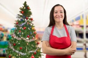 Lavorare a Natale: le opportunità