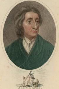Ritratto di John Locke
