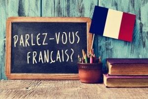 Lettera a un amico in francese esame terza media