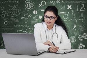 Simulazioni test medicina 2017