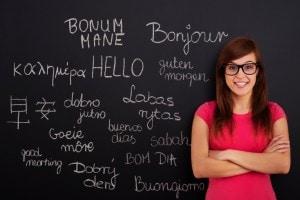 Certificazione linguistica Test Scienze della Formazione Primaria