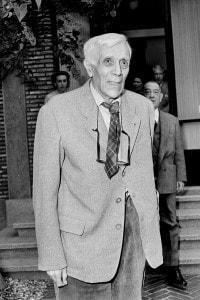 George Braque, uno dei maggiori esponenti del Cubismo